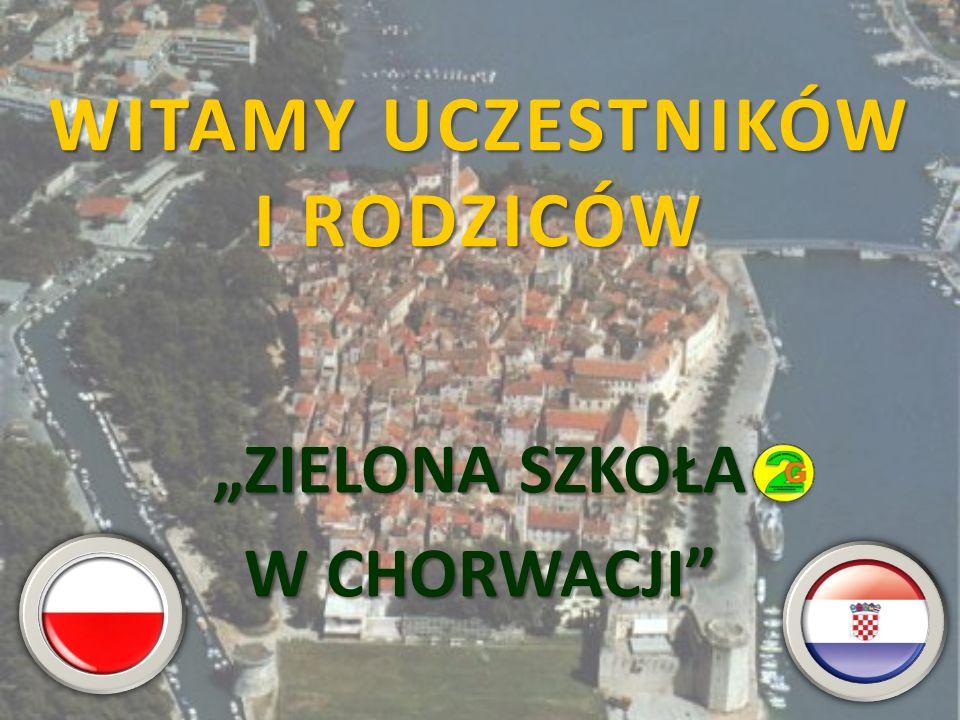 INFORMACJE BIURA PODRÓŻY Zbigniew Górnicki 58-160 Jedlina Zdrój, ul.