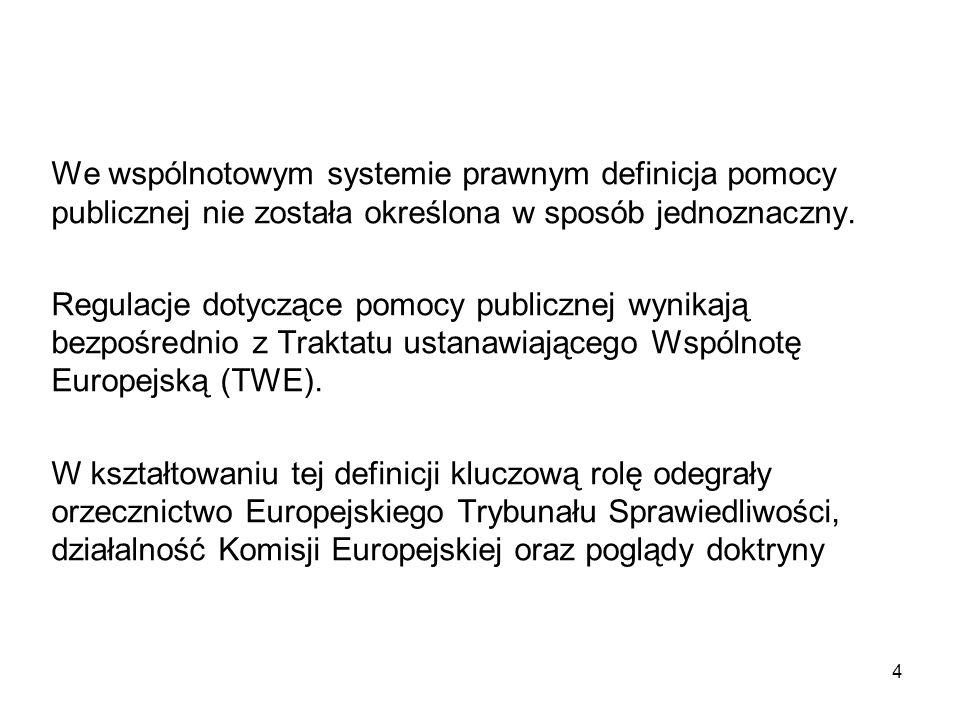 Rozporządzenia Ministra Rozwoju Regionalnego z dnia 6 maja 2008 r.