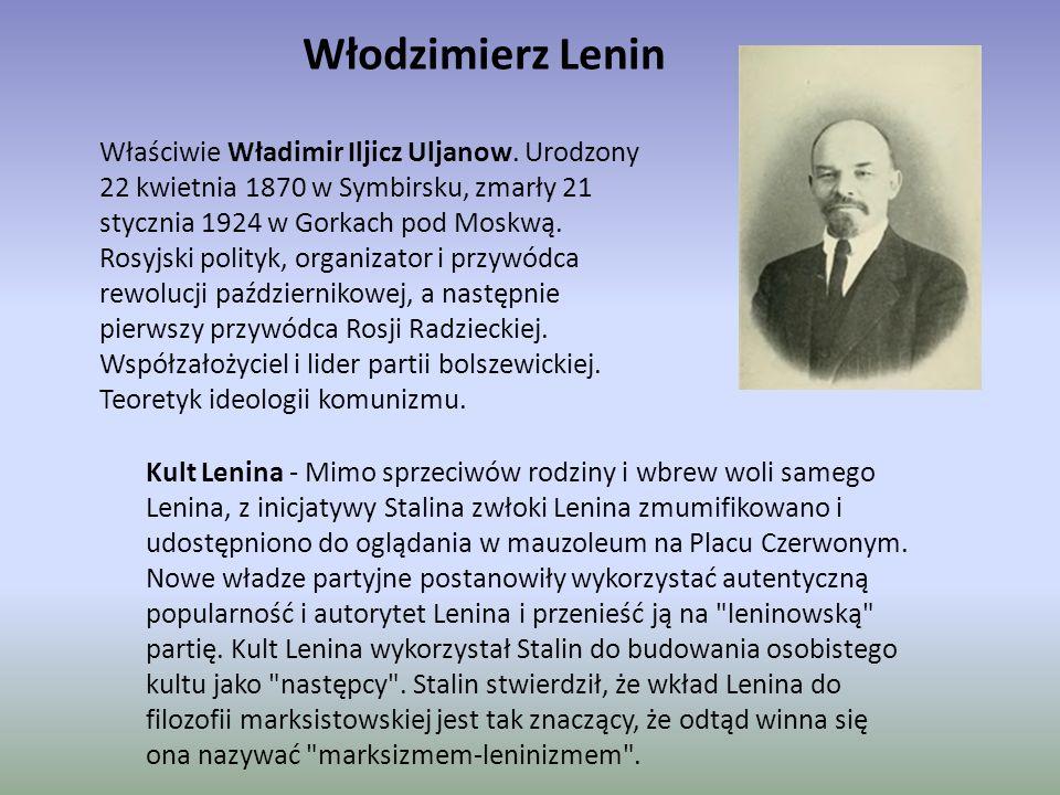 Lew Tołstoj Hrabia - urodzony 9 września 1828 w Jasnej Polanie, zmarły 20 listopada 1910 na stacji kolejowej Astapowo.