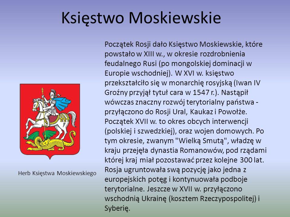 Historia Rosji Pierwsze siedliska ludzkie powstały na europejskich obszarach dzisiejszej Rosji w epoce kamienia.