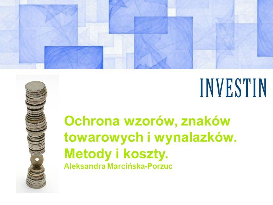 Polskie zgłoszenie 12 miesiąc Zgłoszenie bezpośrednie w wybranym kraju Zgłoszenie regionalne np.
