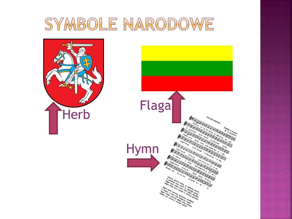 Flaga Herb Hymn