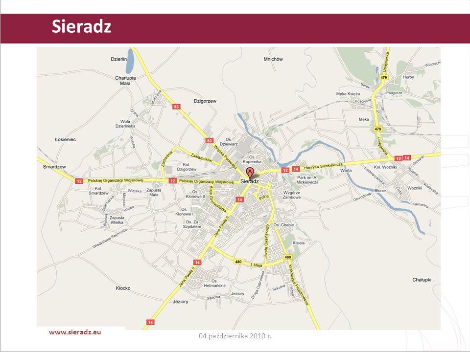 Sieradz www.sieradz.eu