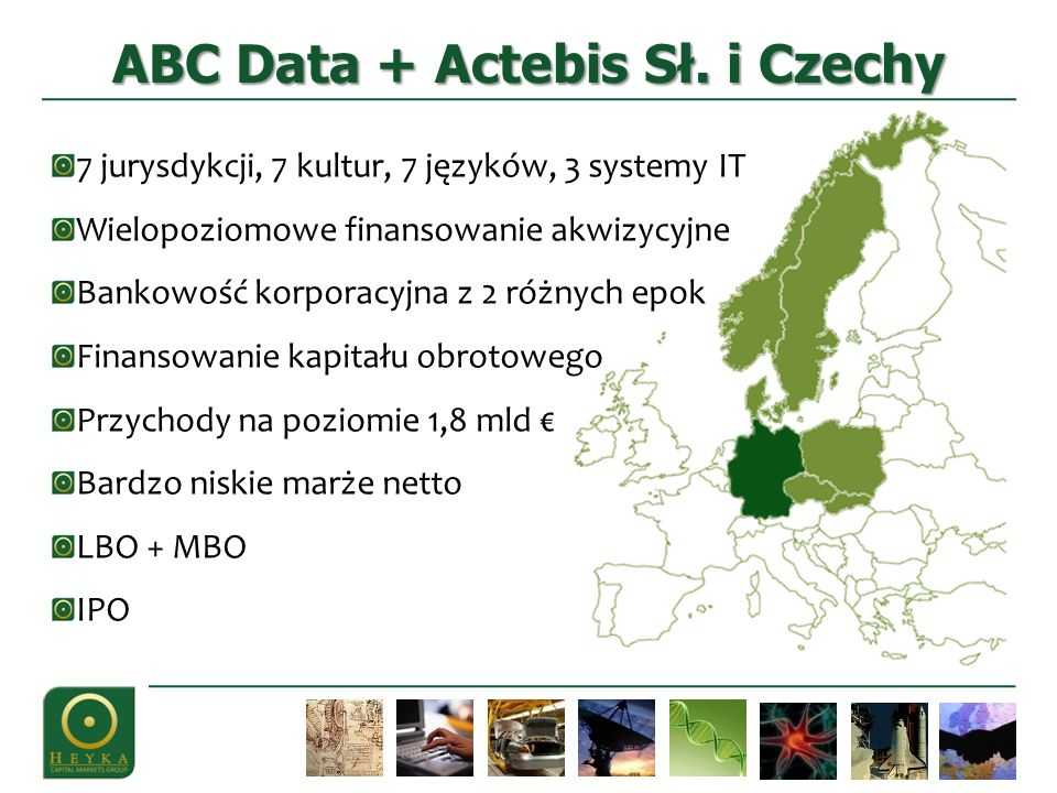 ABC Data + Actebis Sł.