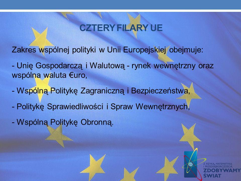 Świętem Unii Europejskiej jest obchodzony 9 maja Dzień Europy. W dniu 9 maja 1950 r. Robert Schuman przedstawił propozycję utworzenia zorganizowanej E