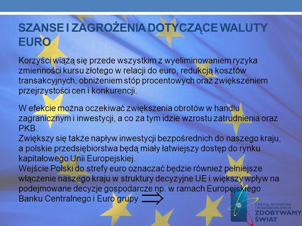 Symbolem euro jest grecka litera epsilon przecięta dwiema równoległymi liniami. Z jednej strony znak ten przypomina o antycznych korzeniach cywilizacj