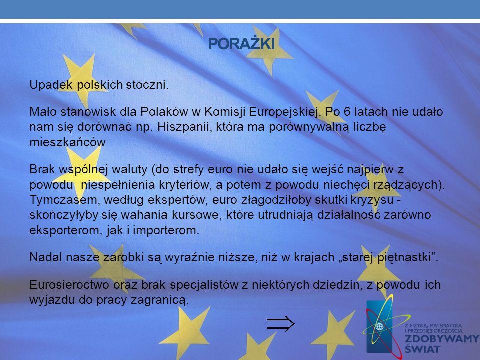 Pozytywny stosunek do członkostwa Polski w UE dominuje we wszystkich grupach społeczno-demograficznych. Także wśród emerytów, rencistów i rolników – g