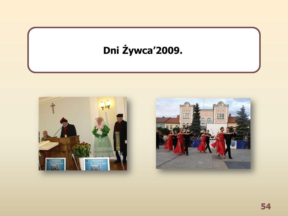 54 Dni Żywca2009.