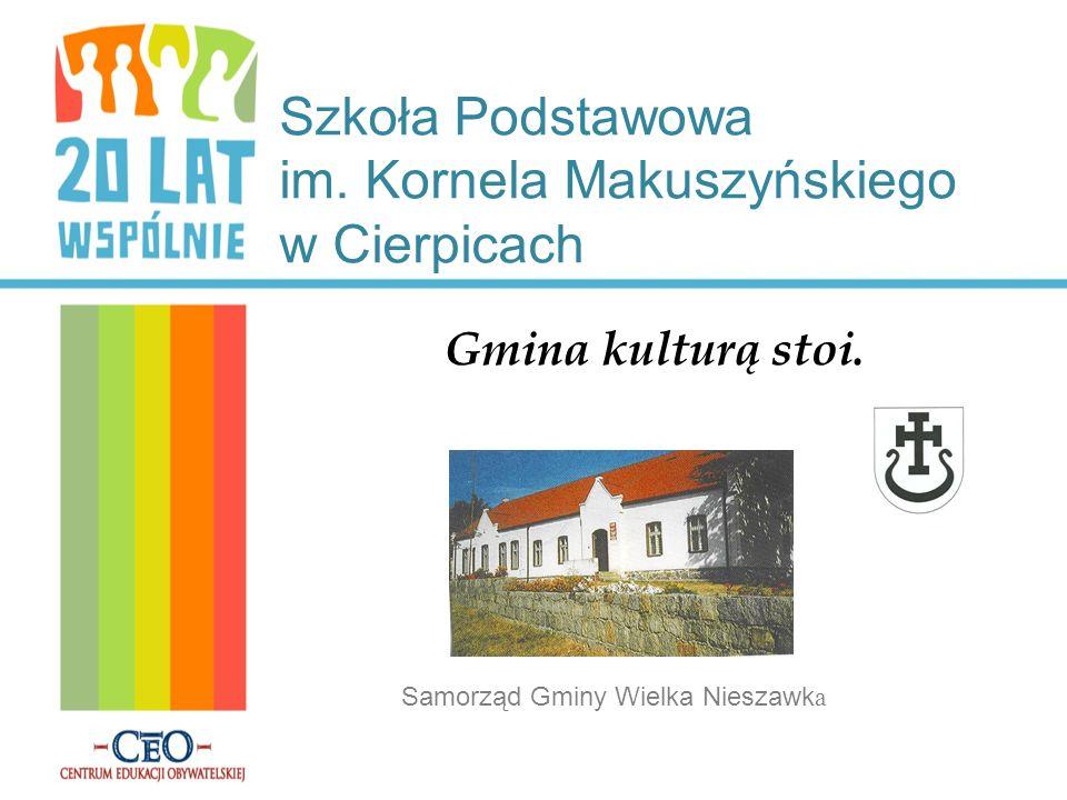 Biblioteka powstała w 1949 roku.Od roku 1979 znajduje się na terenie GOK-u.
