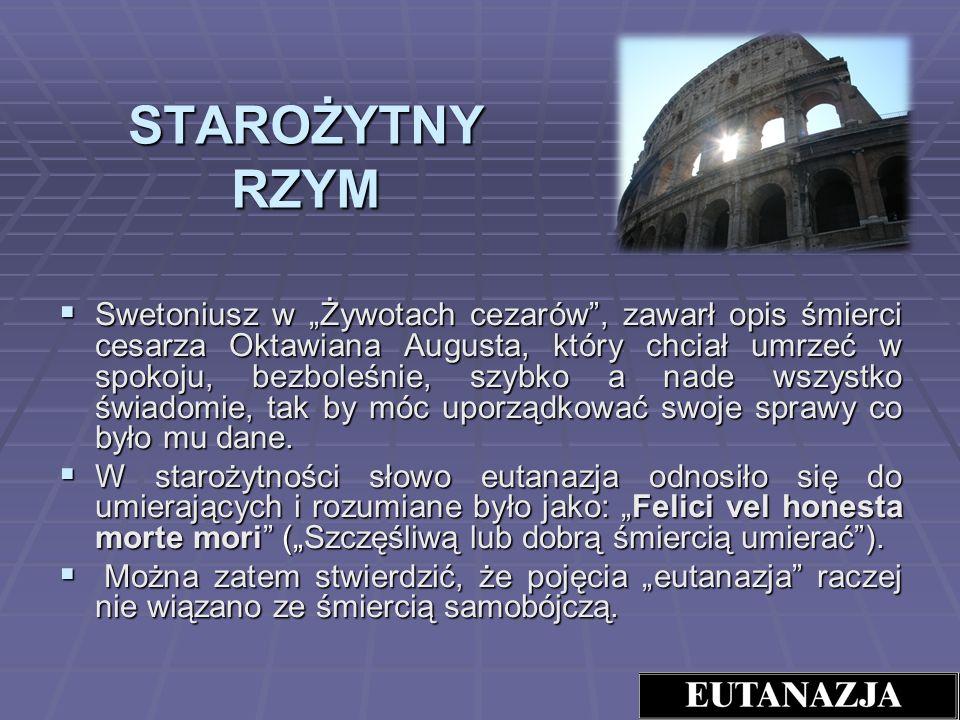 STAROŻYTNA SPARTA I FOLOZOFIA TAJGEJSKA Plutarch, pisarz grecki (I / II w.