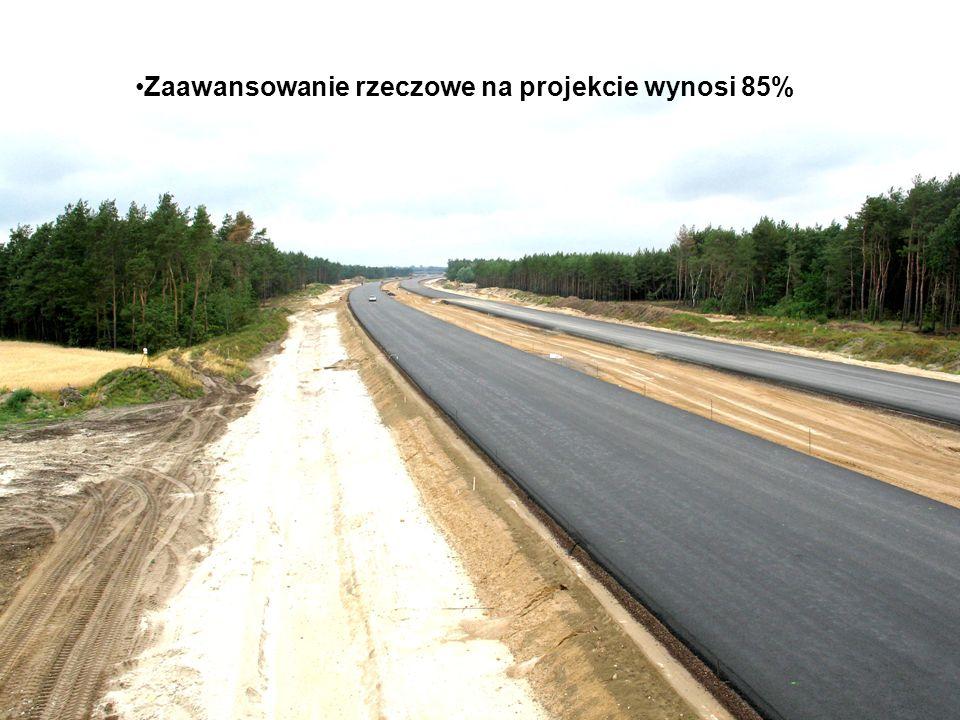 Całkowita wartość wypłacona Wykonawcy to ponad 278 mln EUR