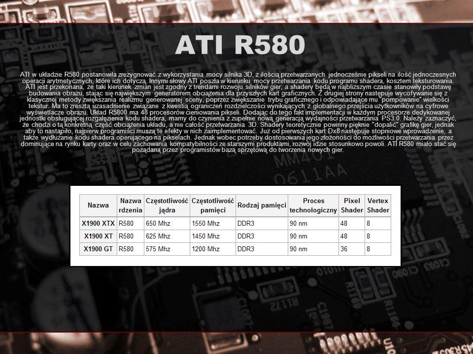 ATI R580+ Radeon X1950 Pro Asus 256MB CF TVHD / 2xDVI (HDCP) (cena brutto: 729,- zł )
