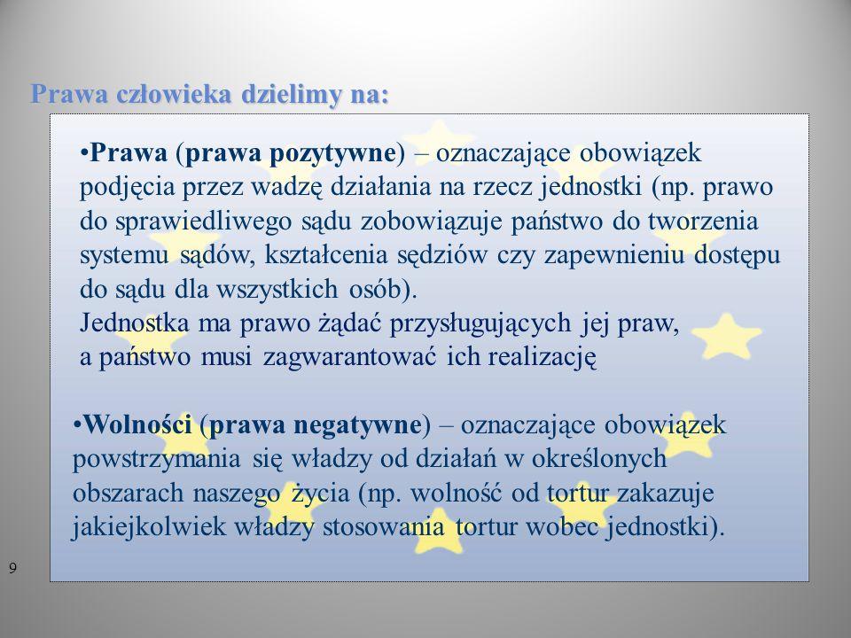 Organizacja Bezpieczeństwa i Współpracy w Europie Powstawanie Komitetów Helsińskich w państwach KBWE Zobowiązanie polityczne, nie prawne Zasada konsensusu (aby podjąć decyzję, nie może być sprzeciwu) 1964r.