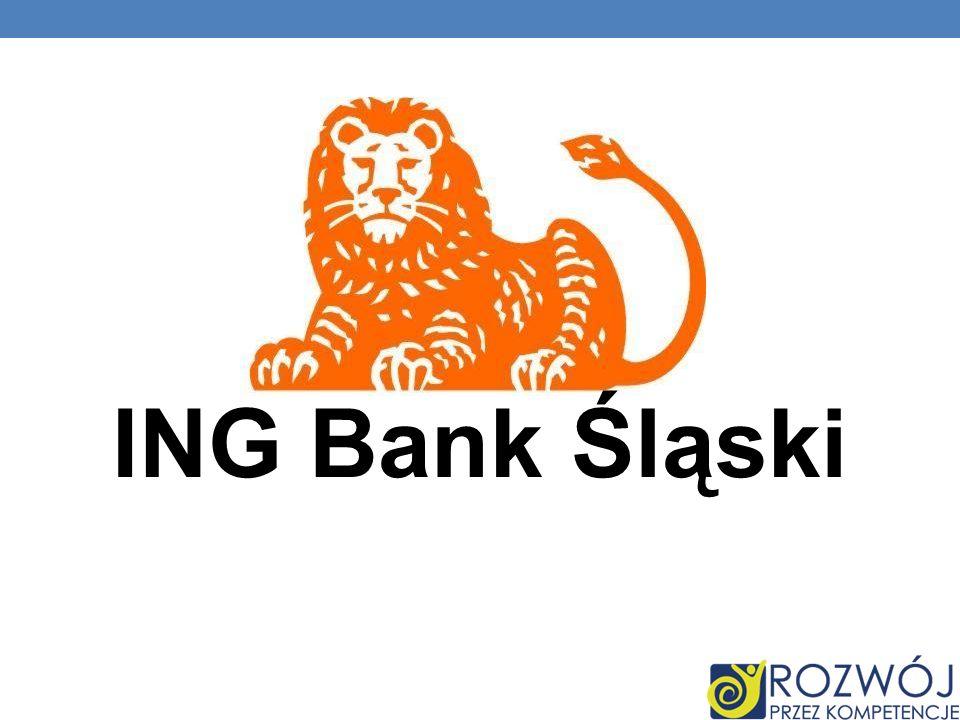 ING Bank Śląski
