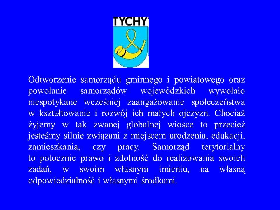 Odtworzenie samorządu gminnego i powiatowego oraz powołanie samorządów wojewódzkich wywołało niespotykane wcześniej zaangażowanie społeczeństwa w kszt