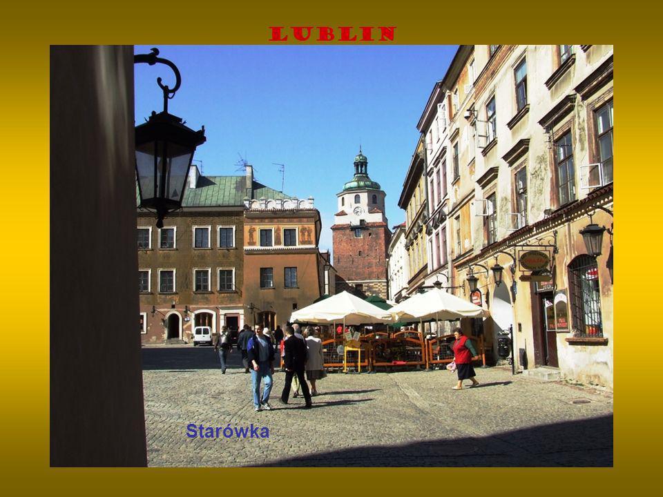 Lublin Starówka