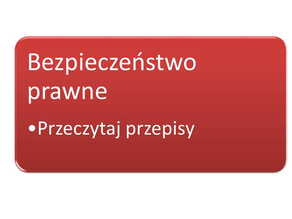 1) zaprzestaje się eksploatacji systemu teleinformatycznego; 2) powiadamia się pisemnie ABW albo SKW o wycofaniu systemu z eksploatacji; 3) zwraca się do ABW albo SKW świadectwo akredytacji bezpieczeństwa systemu teleinformatycznego, jeżeli system teleinformatyczny przeznaczony był do przetwarzania informacji niejawnych o klauzuli poufne lub wyższej; 4) usuwa się informacje niejawne z systemu teleinformatycznego, w szczególności przez przeniesienie ich do innego systemu teleinformatycznego, zarchiwizowanie lub zniszczenie informatycznych nośników danych.