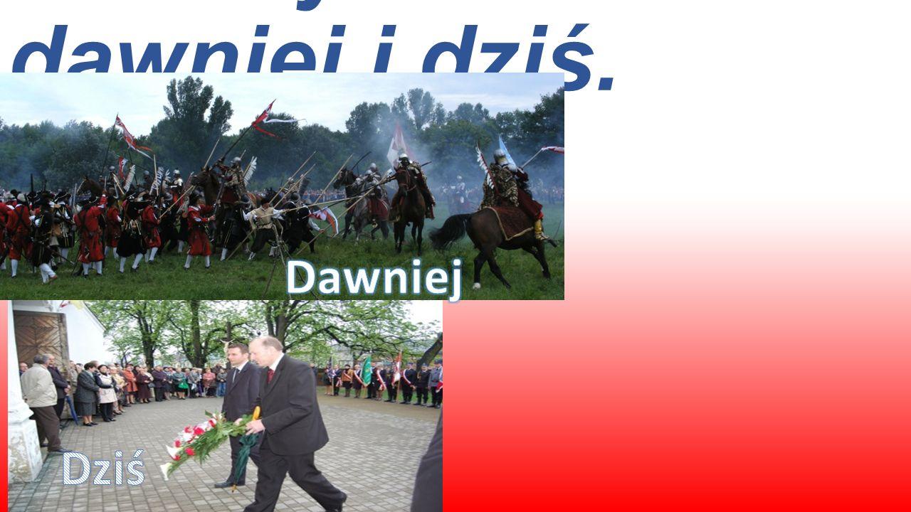 Patriotyzm dawniej i dziś.