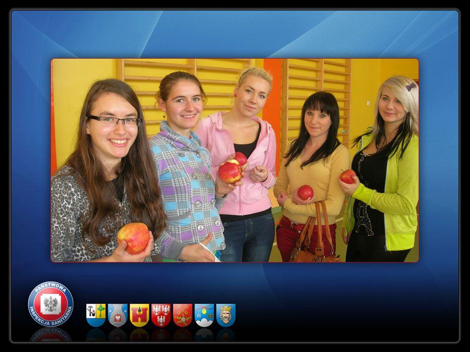 Zasady żywienia dzieci i młodzieży Szkolenie i zajęcia warsztatowe dla osób odpowiedzialnych za przygotowywanie posiłków w placówkach nauczania i wychowania z terenu powiatu olkuskiego październik 2010 r.