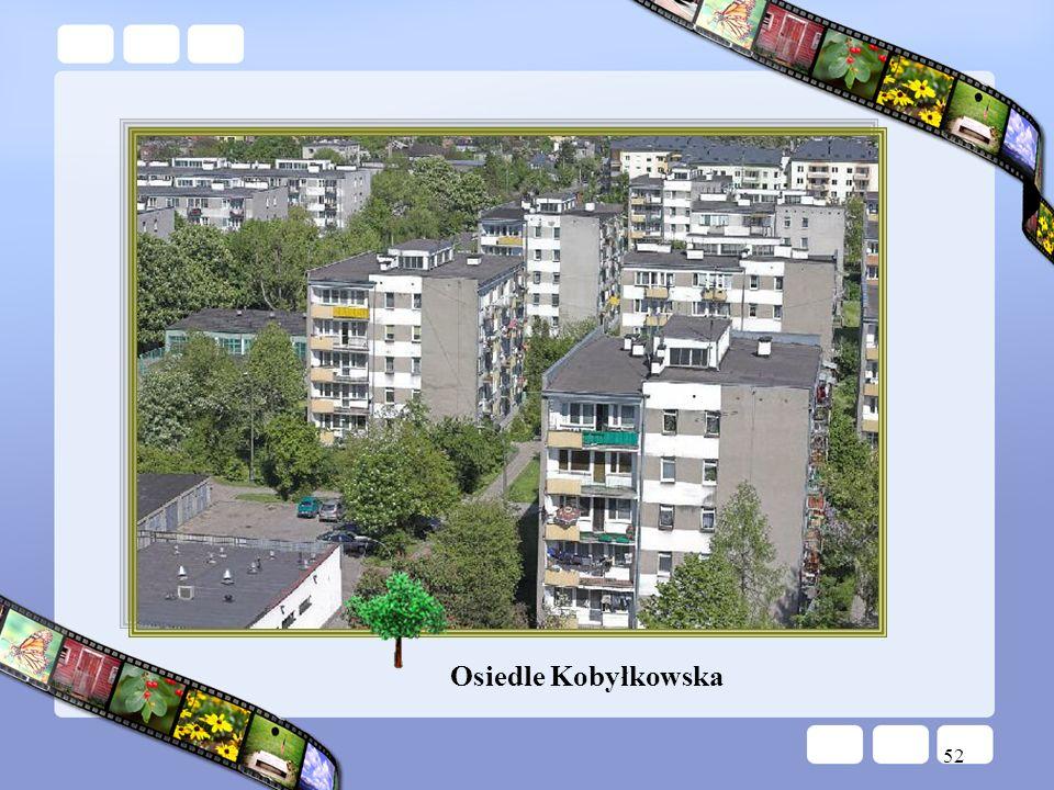 52 Osiedle Kobyłkowska