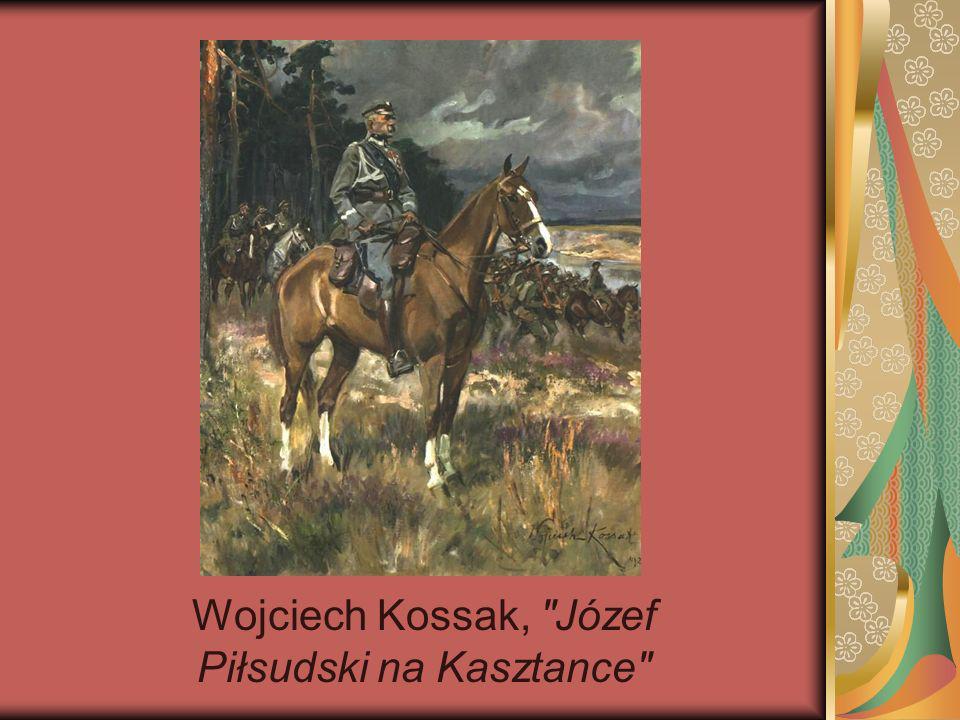 Wojciech Kossak,