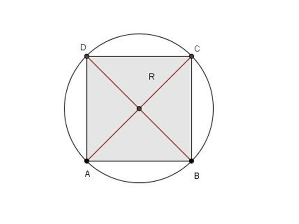 III.Okrąg wpisany w trójkąt.