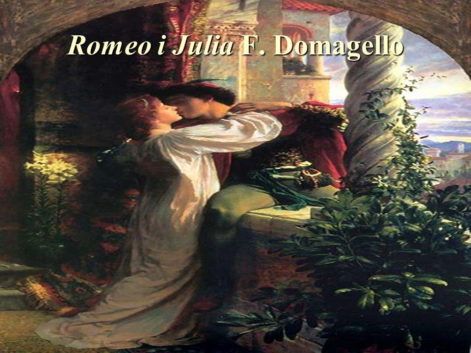 Romeo i Julia F. M. Brown