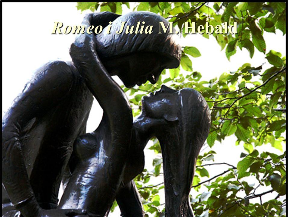 Romeo i Julia- kadr z filmu B. Luhrmanna