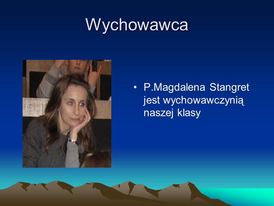 GodzinaPoniedziałekWtorekŚrodaCzwartekPiątek 8.00-8.45Wyr.matmat yki przyrodaWyr.przyro dy j.polskireligia 8.50-9.40matematykahistoriaj.polskij.angiel