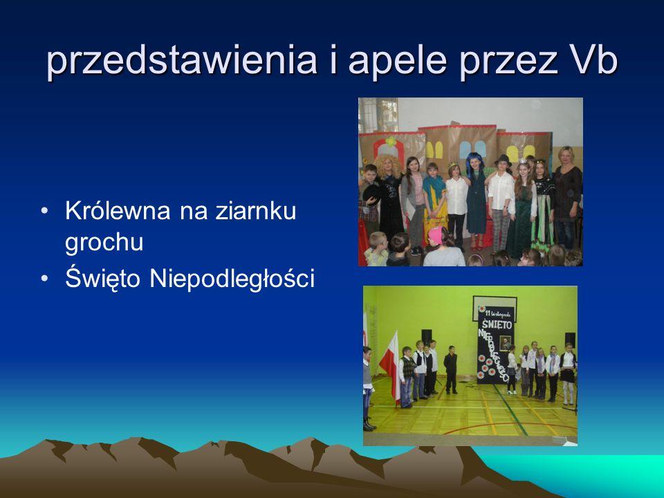 Samorząd klasy Patryk K. jest przewodniczącym Weronika D. jest V-CE przewodniczącą Linda Cz. Jest skarbnikiem