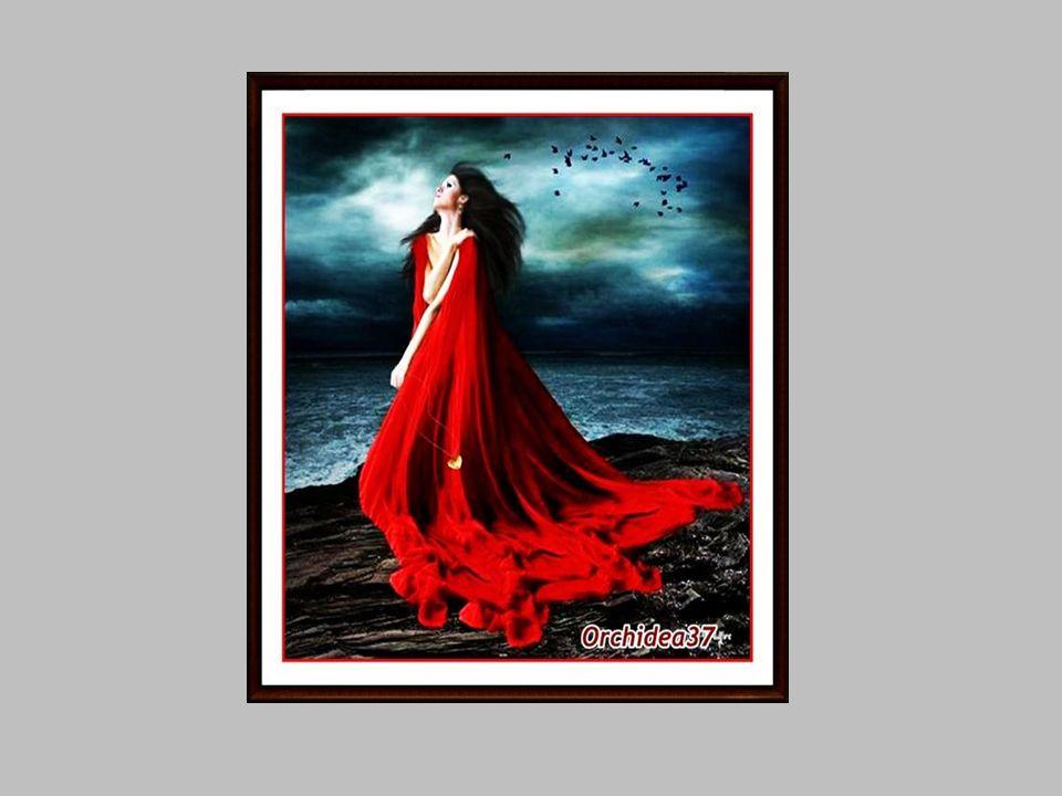 Dawno, dawno temu, w wielkim zamku na wzgórzu Rose mieszkała tajemnicza kobieta.