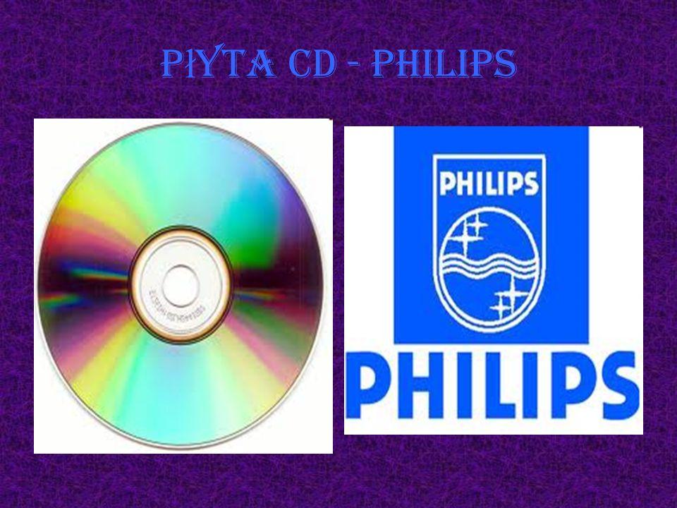P ł yta CD - Philips