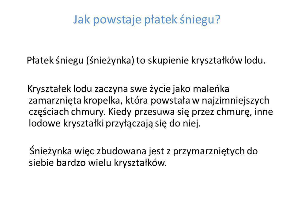 Tychy 03.01.2013r.Droga Zimo. Zimo - lubi ę jak do nas przychodzisz .