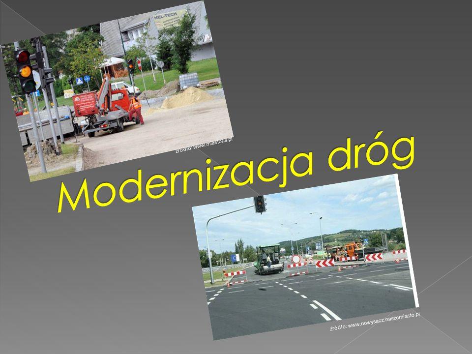 źródło: www.nowysacz.naszemiasto.pl źródło: www.miastons.pl