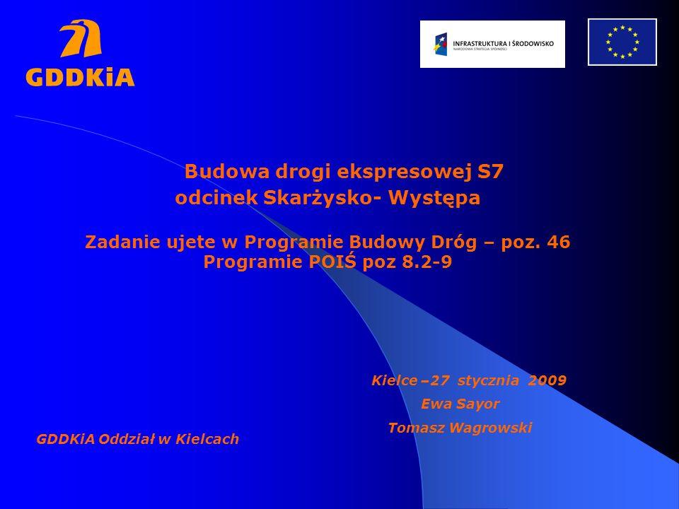 DROGA S 7 -Trochę historii 1.Od XIIw.