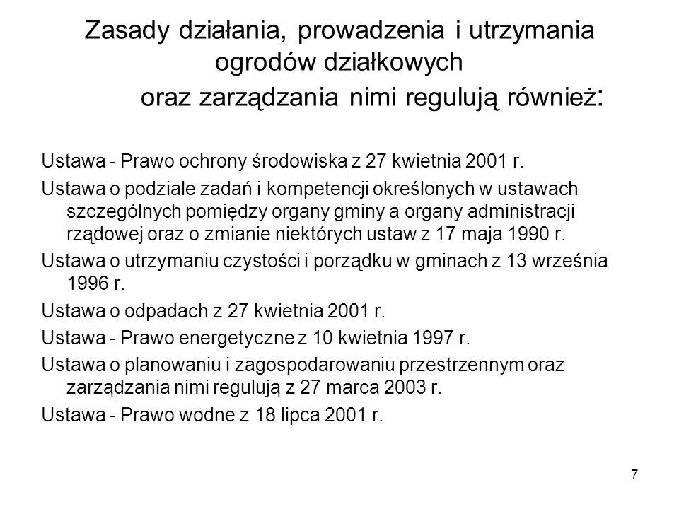 1a.Skład Zarządu ROD,,Osa Z wybranego na Walnym Zebraniu Sprawozdawczo –Wyborczym w dniu 2 maja 2010 roku 9 osobowego składu Zarządu ROD pozostało 5 osób 1.Prezes - Bronisław Rzeczkowski 2.