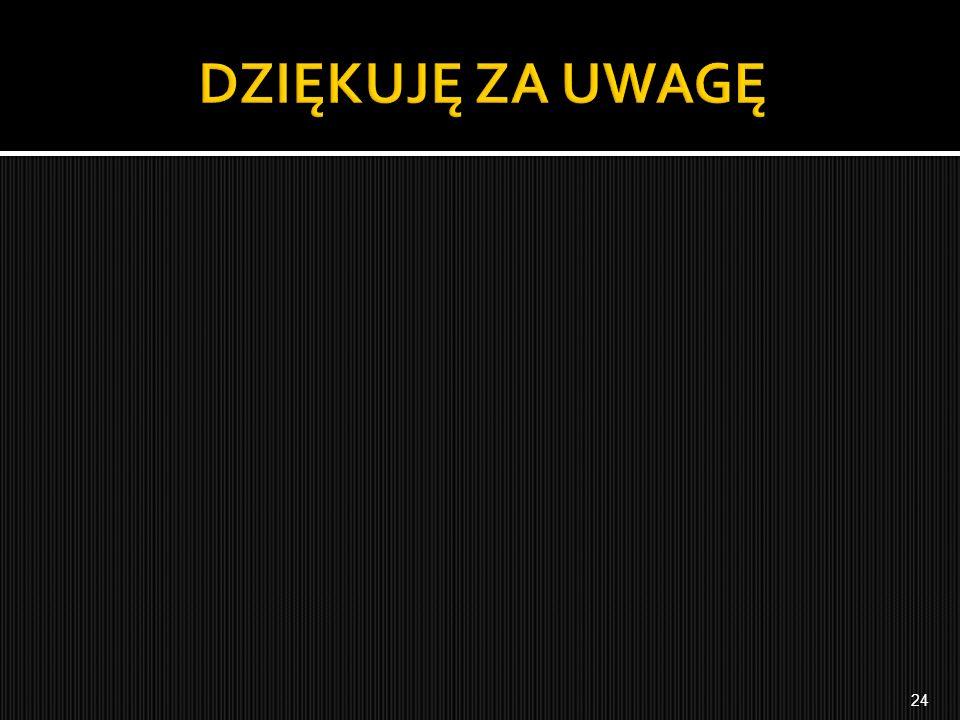 23 1. Henryk Gałecki : Zasady ruchu i bezpiecznej jazdy samochodem - WKiŁ, W-wa 1976 2. Sobiesław Zasada, Dariusz Piątkowski : Uwagi i rady Sobiesława