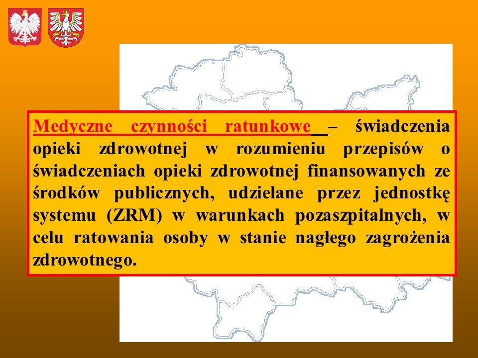 Zadania w zakresie zatwierdzania i odmowy zatwierdzenia w drodze decyzji administracyjnej programu kursów kwalifikowanej pierwszej pomocy na terenie województwa małopolskiego zostały przekazane Małopolskiemu Centrum Zdrowia Publicznego w Krakowie na podstawie porozumienia zawartego z Wojewodą Małopolskim.