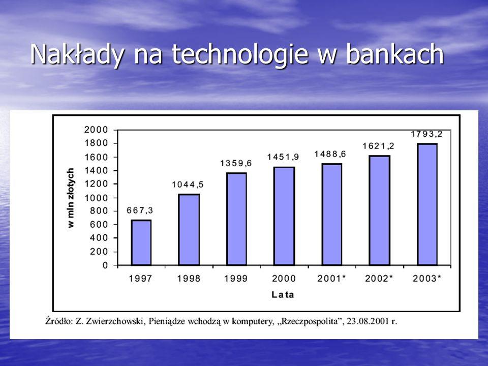 Studium przypadku: 18 grudnia 2002: Firmy Deutsche Bank i IBM ogłosiły podpisanie strategicznej umowy outsourcingowej.