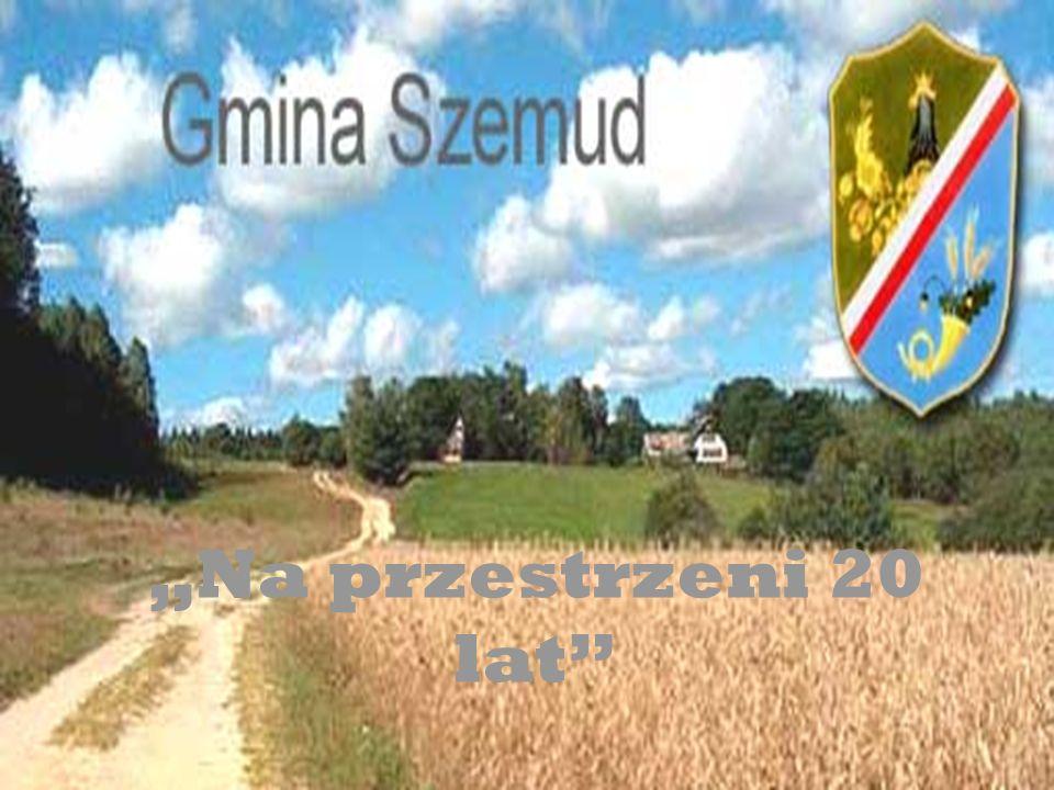 Kultura W gminie Szemud odbywają się dożynki i festyny. W gmina Szemud panują zwyczaje Kaszubskie.