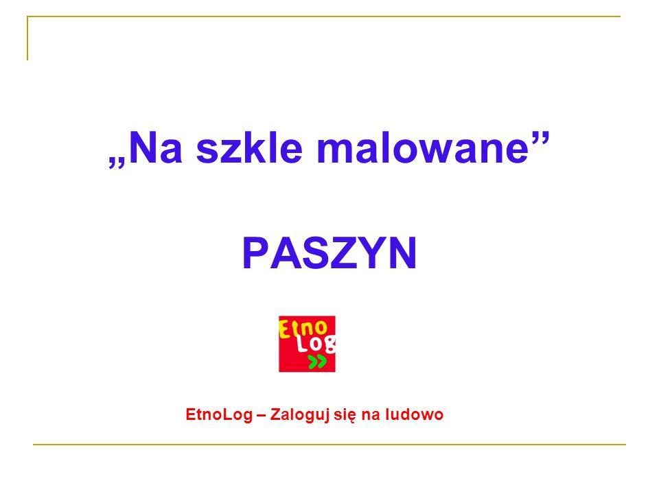 Powstanie Muzeum Z poprzednich miejsc ks.E.