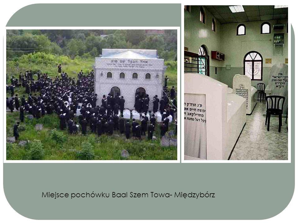 OBJAWIENIE Mając dwadzieścia parę lat udał się w Karpaty, by przygotować się duchowo do swojego objawienia- czyli ogłoszenia misji posłannictwa.