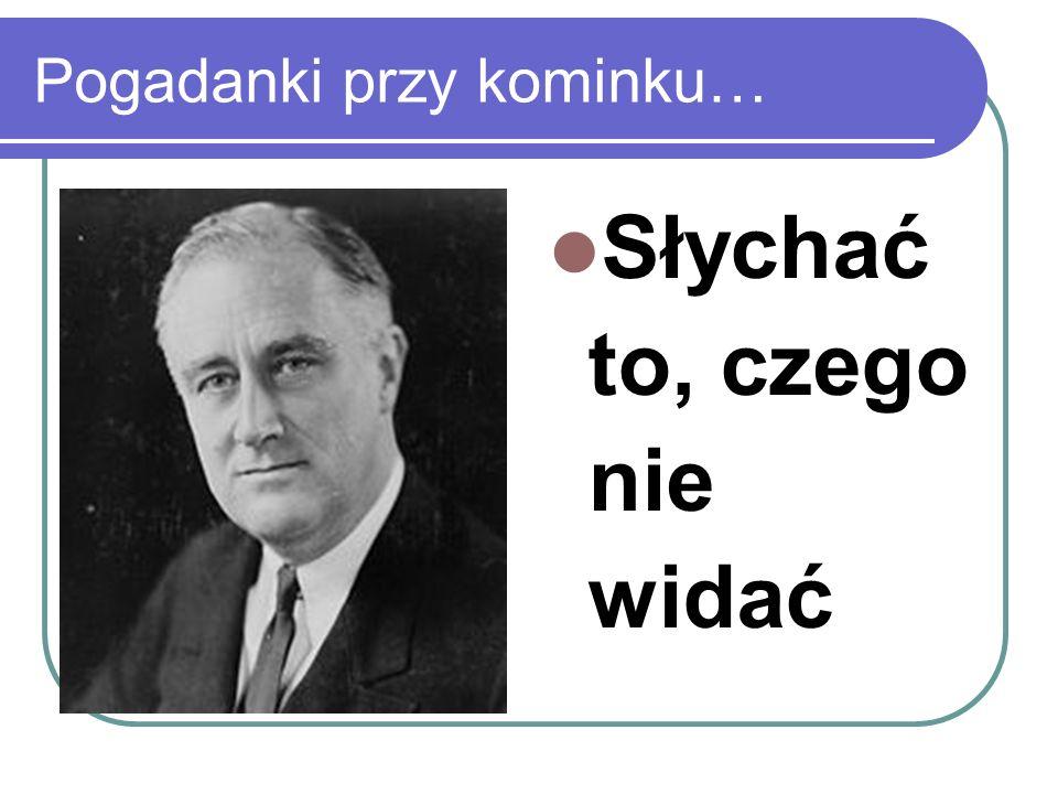 V jak victory …w większym stopniu niż którykolwiek przywódca czasów wojny uosabiał wolę narodu… Encyclopedia Britannica s.