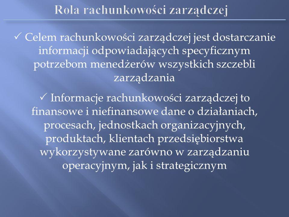 14 EVA= Zysk operacyjny*(1- t) – k*K EVA= (ROI – k)*K gdzie: k (koszt kapitału) = (udział kapitału własnego * koszt kapitału własnego) + (udział kapit