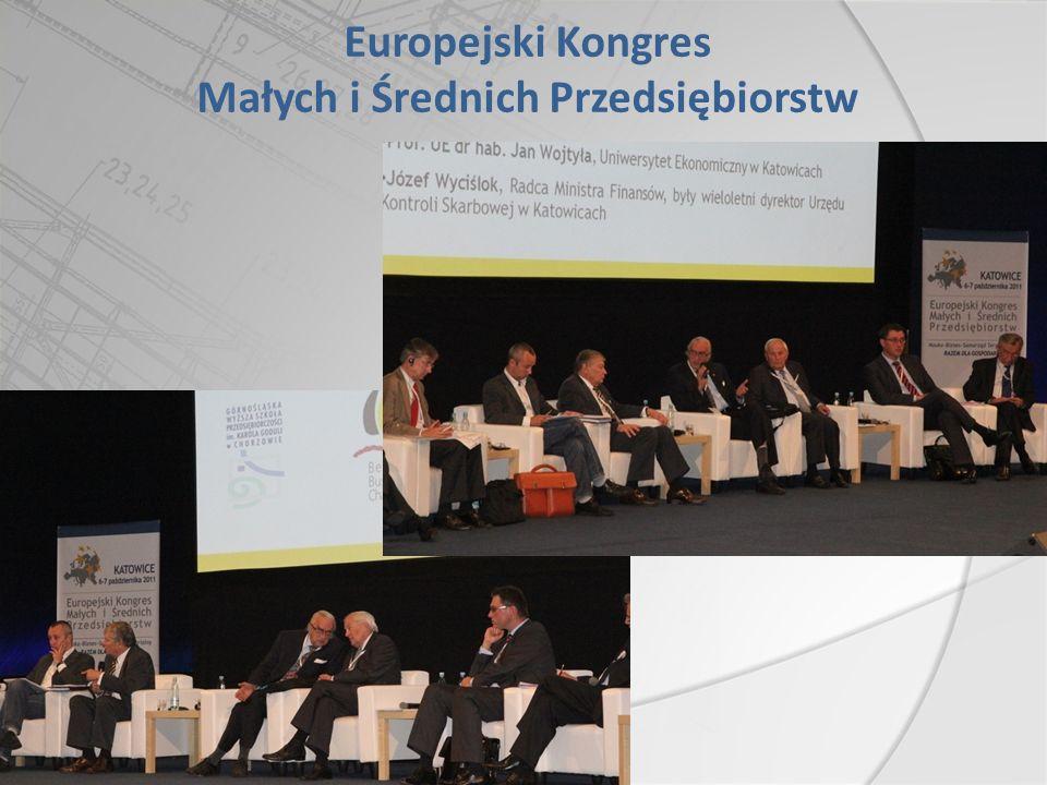 Europejski Kongres Małych i Średnich Przedsiębiorstw