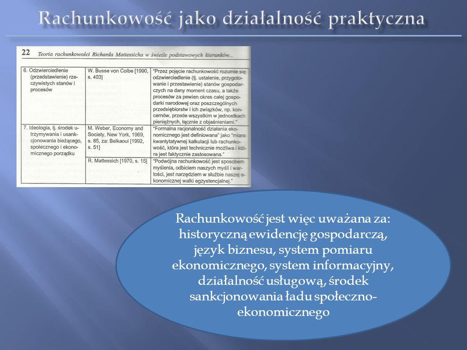Cechy jakościowe są to atrybuty nadające użyteczność informacji finansowej Informacja jest użyteczna, jeśli ma dwie cechy fundamentalne: Cechy jakościowe informacji finansowych istotność (w polskim przekładzie: przydatność, ang.