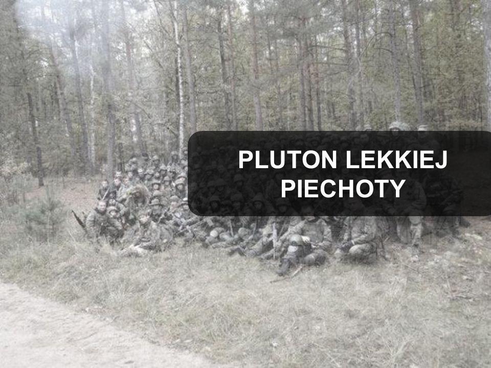 PLUTON LEKKIEJ PIECHOTY