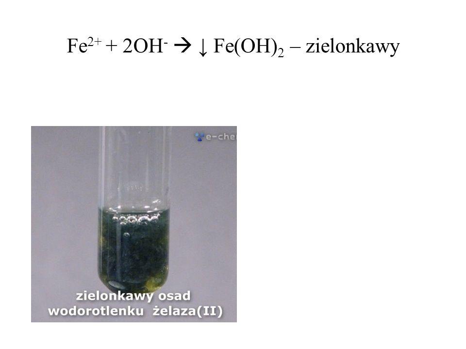 Żelazo, jako pierwiastek aktywny chemicznie, wchodzi w skład następujacych minerałów: