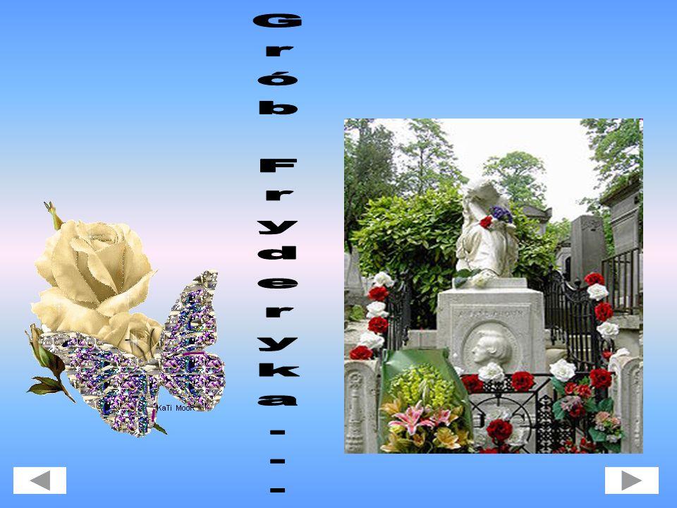 Warszawskie Powązki to wyjątkowy cmentarz narodu, na którym spoczywają prochy wybitnych postaci polskiej historii, kultury, nauki, sztuki. Nawiedziliś