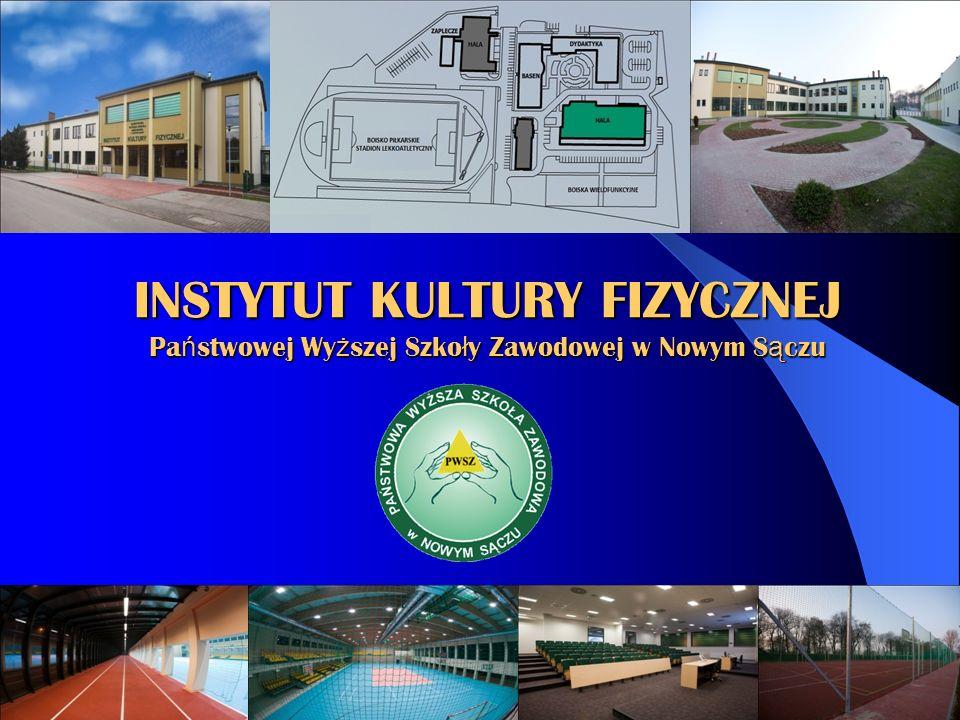 Państwowa Wyższa Szkoła Zawodowa w Nowym Sączu PWSZ w Nowym Sączu jest uczelnią państwową, utworzoną w 1998 roku, jako jedna z pierwszych uczelni tego typu w Polsce.